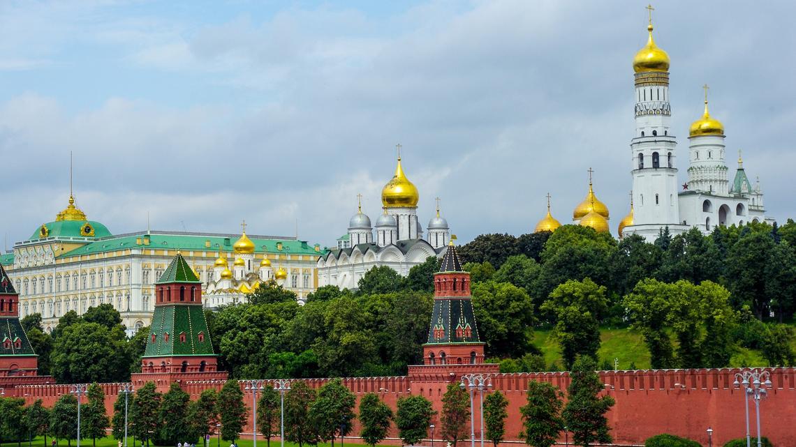 ทัวร์รัสเซีย Moscow Snow White 6 วัน 3 คืน