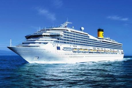 ล่องเรือสำราญ แหลมฉบัง สีหนุวิลล์ เกาะฟูก๊วก เกาะสมุย