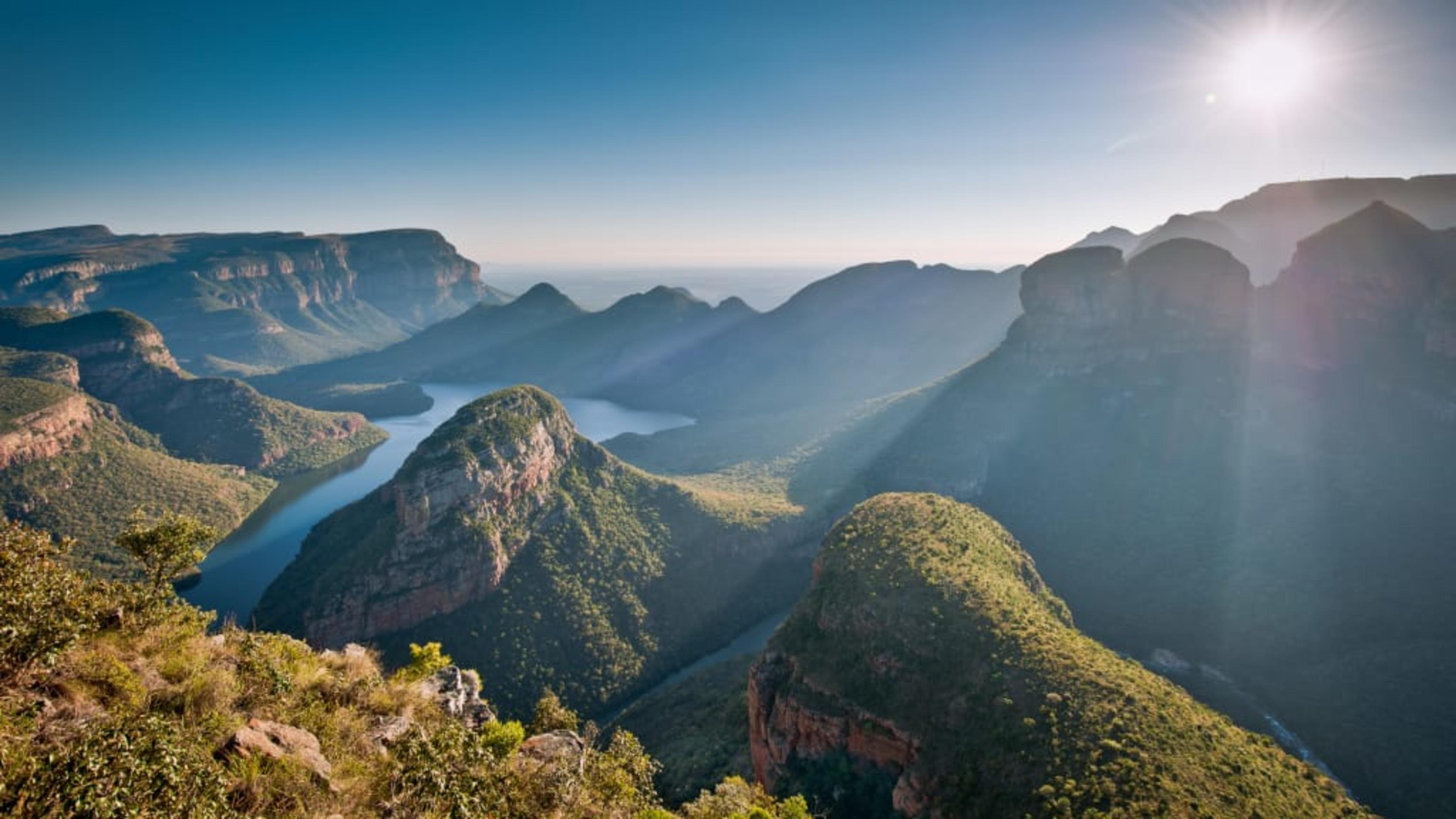 MEET THE BIG FIVE IN SOUTH AFRICA แอฟริกาใต้ 8 วัน 5 คืน โดยสายการบินสิงคโปร์ แอร์ไลน์ (SQ) GO3JNB-SQ001