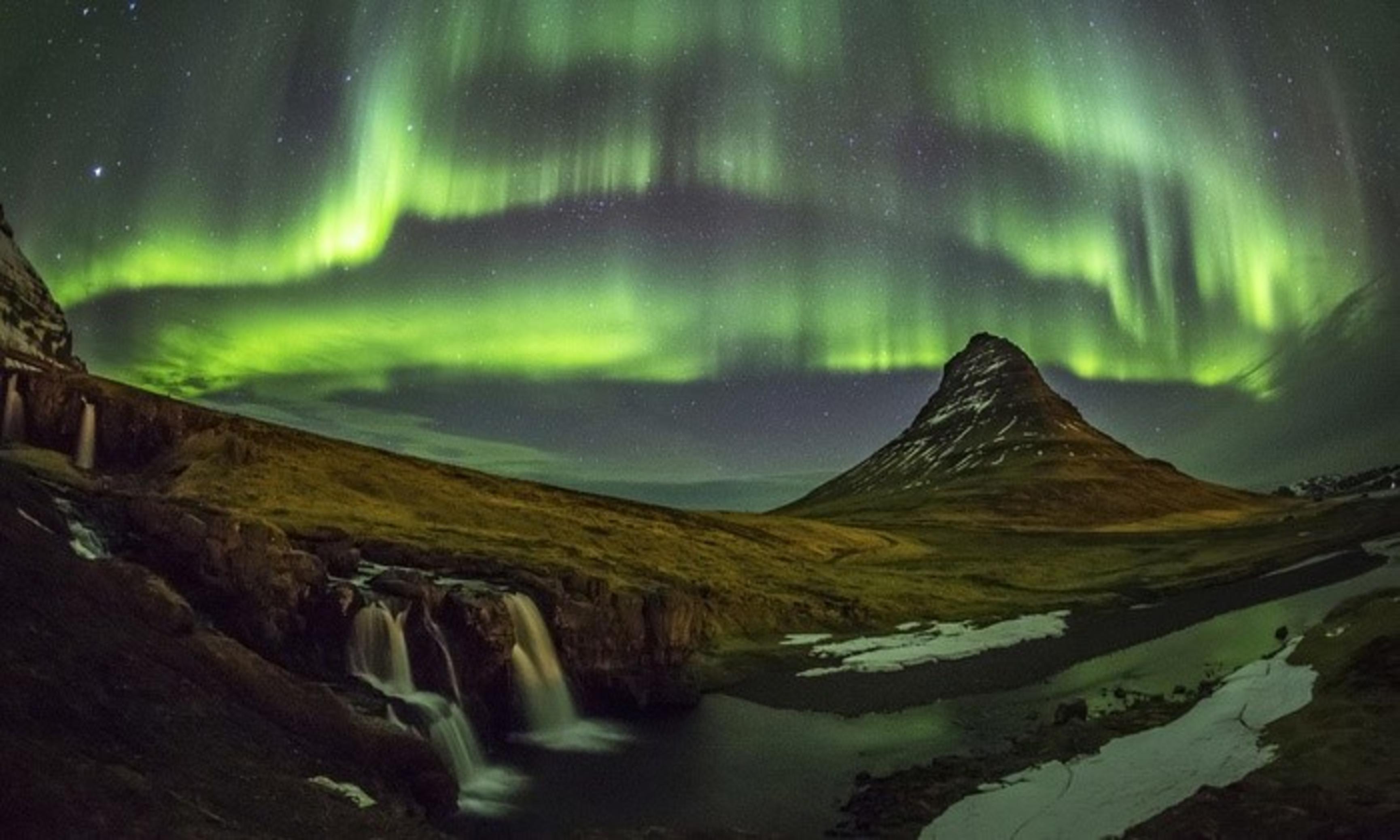 แกรนด์ไอซ์แลนด์ มหัศจรรย์สวรรค์บนดิน 10 วัน