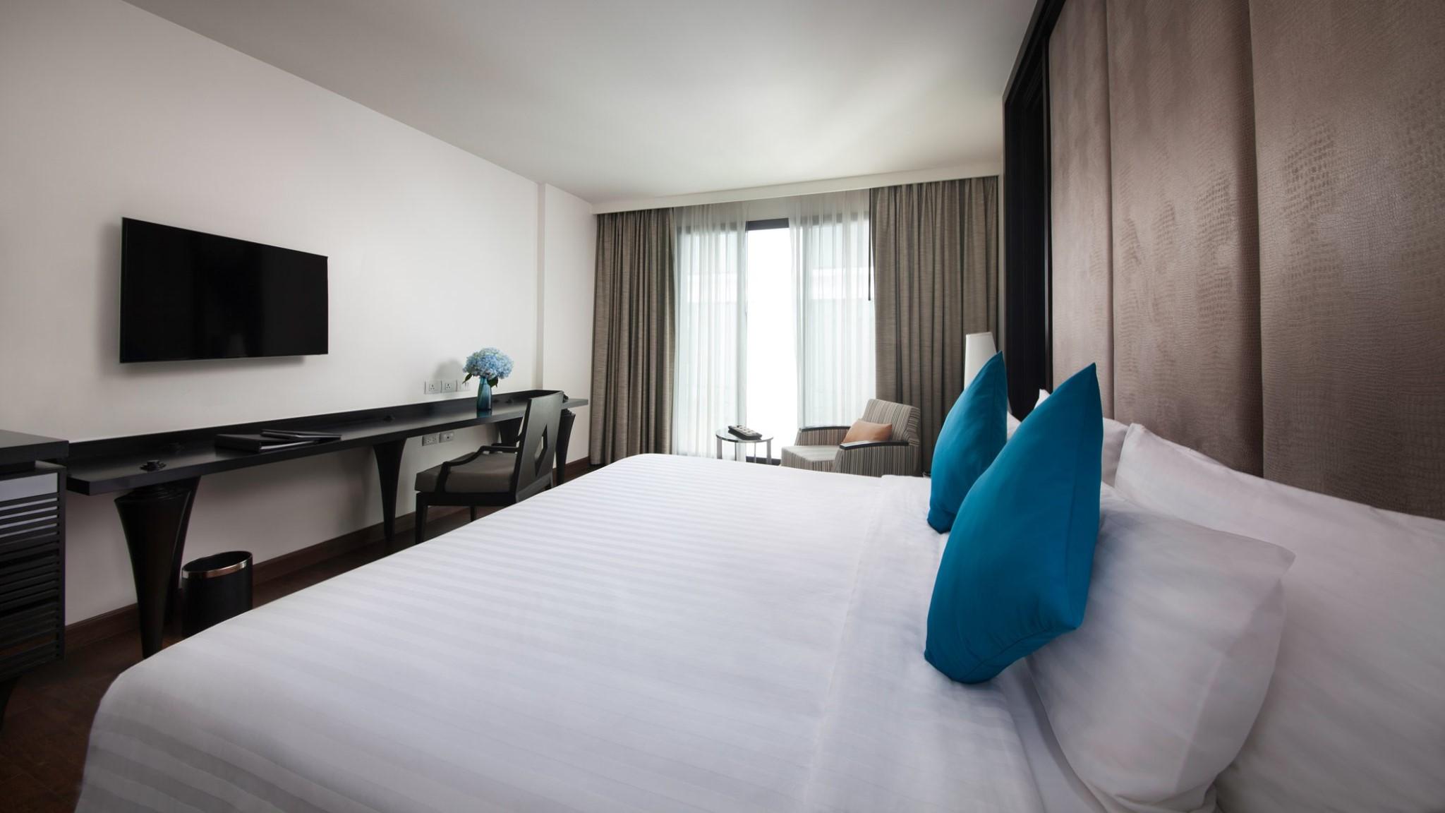 โรงแรมเมอเวนพิค สุขุมวิท 15 กรุงเทพ (Movenpick Hotel Sukhumvit 15 Bangkok)