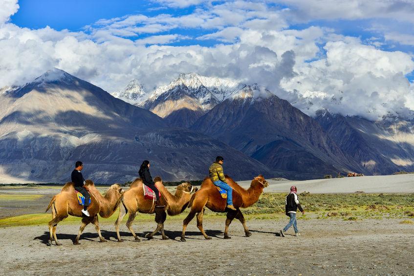 ทัวร์อินเดีย เที่ยวอินเดีย เลห์ ลาดัก Leh Ladakh India