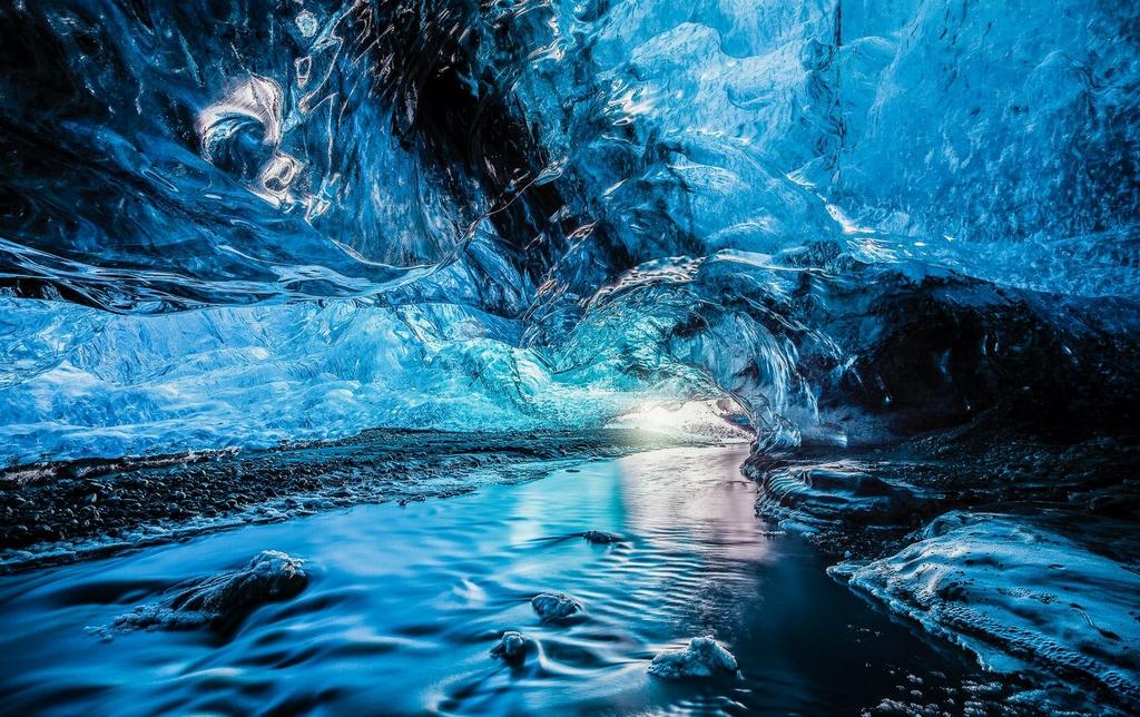 ทัวร์ไอซ์แลนด์ เคิร์คจูเฟล ล่าแสงเหนือ ธารน้ำแข็งแห่งวัทนาโจกุล
