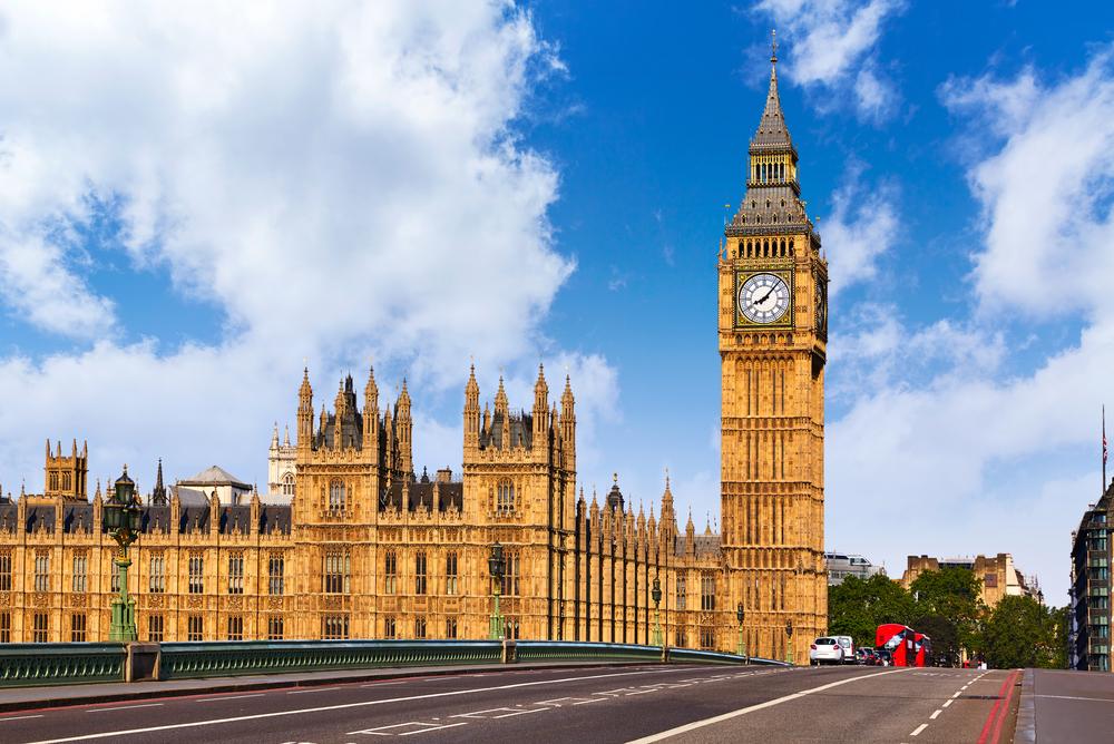 อังกฤษ สก๊อตแลนด์ เวลส์ 9 วัน ปีใหม่ 2020
