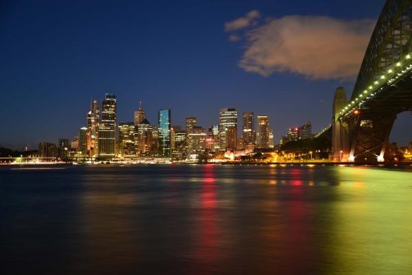ทัวร์ออสเตรเลีย BW..HIGHLIGHT MELBOURNE   5วัน 3คืน