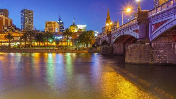 ทัวร์ออสเตรเลีย Melbourne-Phillip Islands 5 D2N SQ