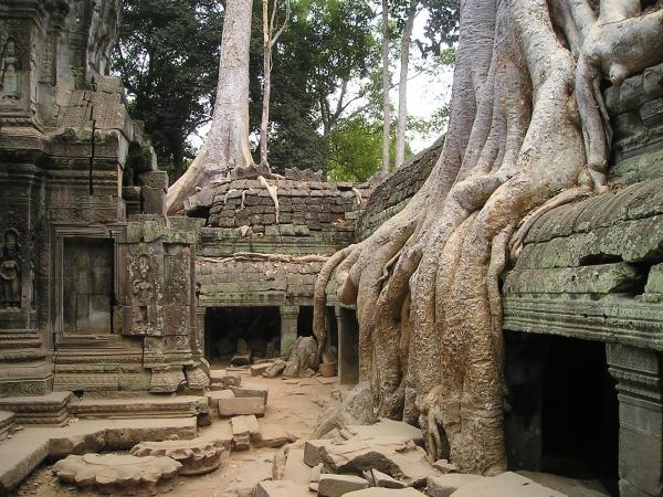 ทัวร์เขมร HCA-XX32-A02 HAPPY COMBODIA Siem Reap So Good