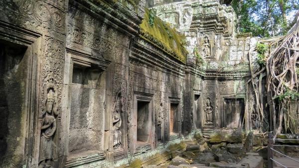 ทัวร์กัมพูชา ทัวร์เขมร HCA-XX32-A04 HAPPY COMBODIA Siem Reap So Good