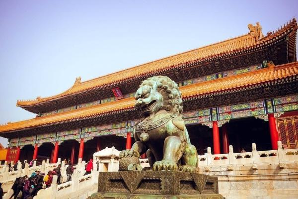 ทัวร์จีน : CSX01 BREATH OF ZHANGJIAJIE 4D3N BY FD