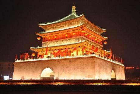 ทัวร์จีน : CSX08 ZHANGJIAJIE SPRING FEVER 4D3N BY WE