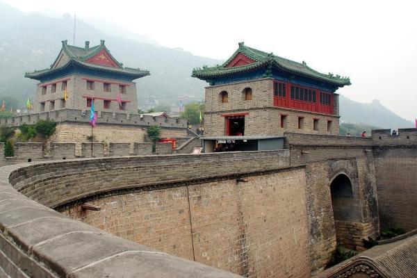 ทัวร์จีน จางเจียเจี้ย เทียนเหมินซาน ZHANGJIAJIE ICE&SNOW WORLD 4 วัน 3 คืน โดยสายการบินแอร์เอเชีย (FD)