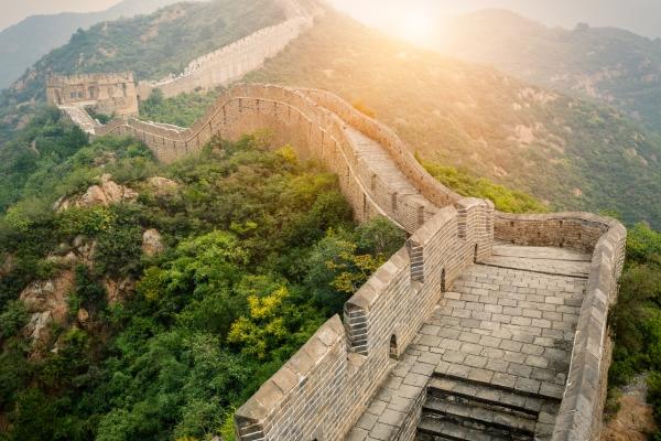 ทัวร์จีน ปักกิ่ง กำแพงเมืองจีน 4 วัน 2 คืน