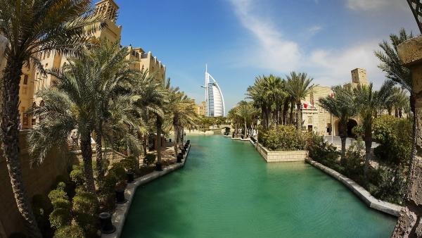 ทัวร์ดูไบ UAE-BF-EK03 BEAUTIFUL DUBAI 4D 3N BY EK