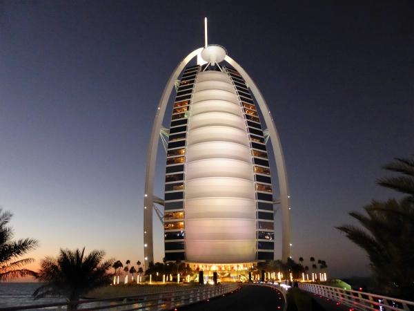ทัวร์ดูไบ มหัศจรรย์...DUBAI
