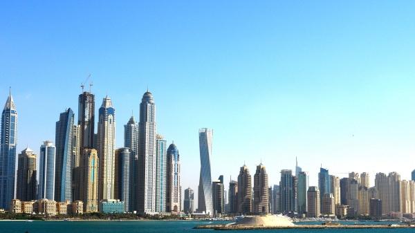 ทัวร์ดูไบ (UAE-LK-EY)LIKE DUBAI 5DAYS 2NIGHT (EY)