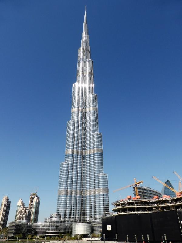ทัวร์ดูไบ (UAE-DD-EK) DUBAI DEE DEE 5DAYS 3NIGHT (EK) MAR 19