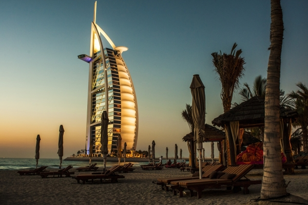 ทัวร์ดูไบ UAE-SSEK01 SUPER SAVE DUBAI 4D 3N BY EK