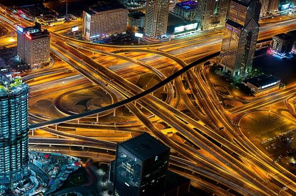 ทัวร์ดูไบ BT-UAE01 มหัศจรรย์...ดูไบ5 วัน 3 คืน EK