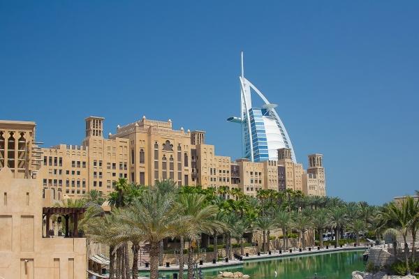 ทัวร์ดูไบ (UAE-HL-EK01) HELLO DUBAI 5DAYS 3NIGHT (EK) JAN-MAY 19