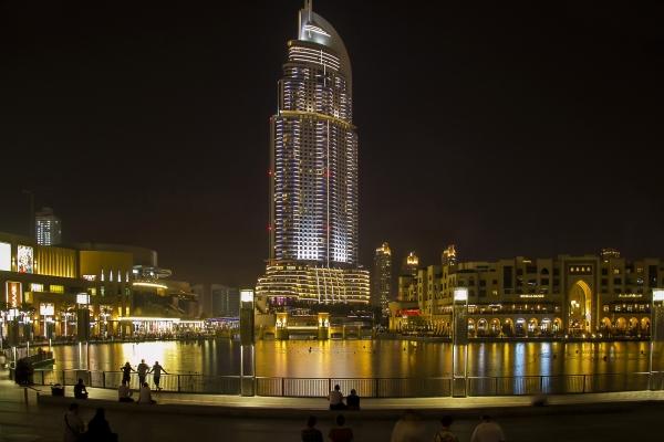 ทัวร์ดูไบ GO3DXB-EK005 Dubai Grand Mosque 5 วัน 3 คืน โดยสายการบิน เอมิเรสต์ (EK)