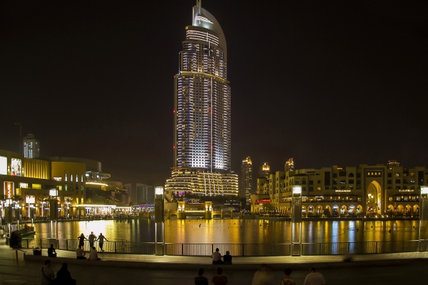 ทัวร์ดูไบ (UAE-SP-EK) โปรมาแรง DUBAI 4DAYS 3NIGHT (EK)
