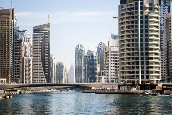 ทัวร์ดูไบ (UAE-WOW-EK) WOW DUBAI 4DAYS 3NIGHT (EK) MAR-APR 19