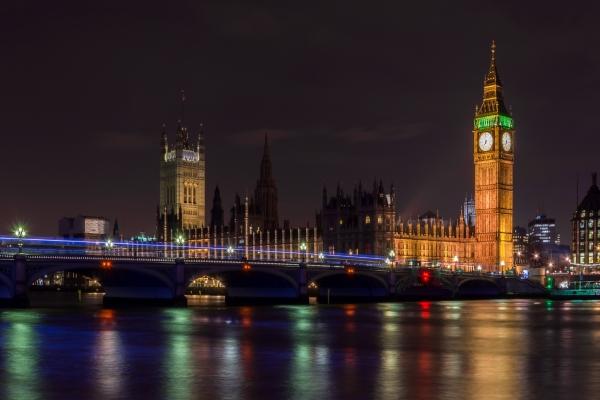 ทัวร์อังกฤษ UK  8 วัน 4 คืน