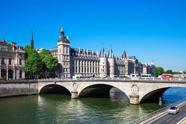 (Cruise Only) ล่องเรือแม่น้ำ S.S.JOIE DE VIVRE ท่องเที่ยวยุโรป สุด Exclusive จำนวน 8 วันเต็มอิ่มบนแม่น้ำสายสำคัญ ล่องผ่านใจกลางเมืองยุโรป แม่น้ำแซน Seine River