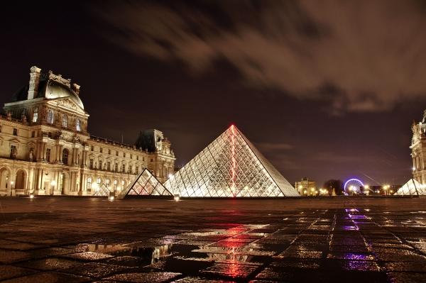ทัวร์ฝรั่งเศส WY11MONO PARIS FRANCE 5D3N