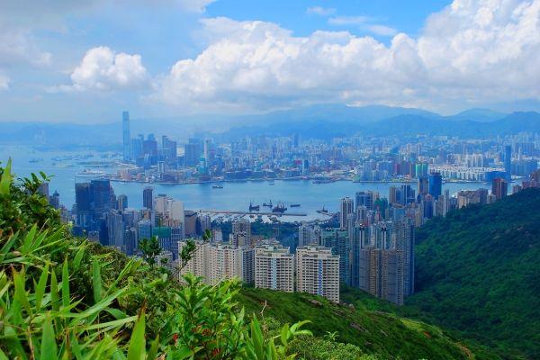 2 nights HKG World Dream cruises