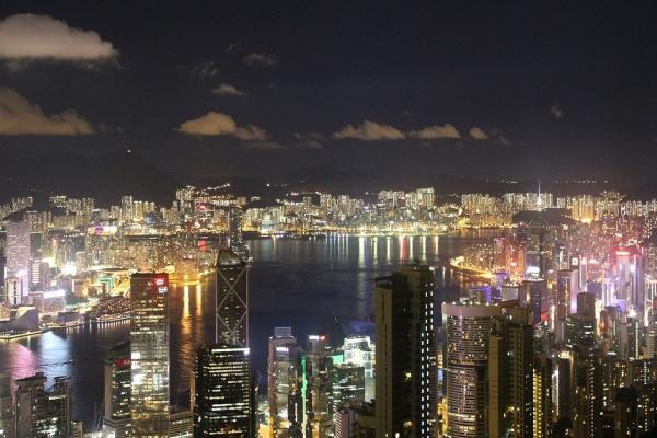 ทัวร์ฮ่องกง : HKG01 ฮ่องกง เซินเจิ้น ฟรี!!!นองปิง3 วัน 2 คืน CX