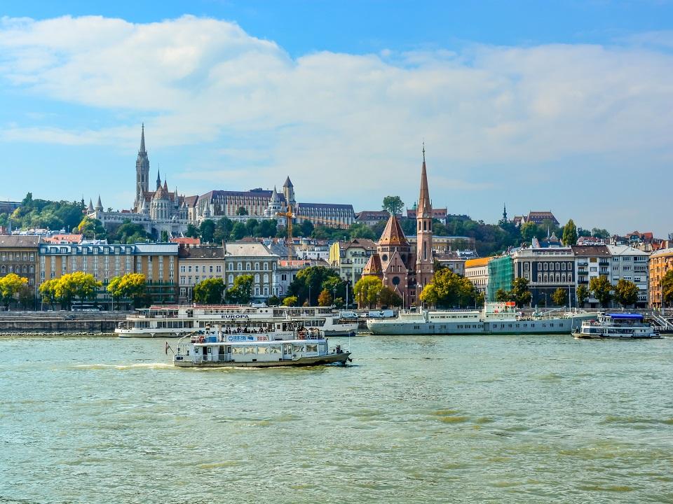 EK015B ฮังการี ออสเตรีย เชค 8 วัน (ยื่นวีซ่าออสเตรีย)