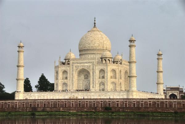 ทัวร์อินเดีย ทัวร์อินเดีย HID-XW52-A01 HAPPY INDIA นมัสเต 5D2N     UPDATE 01/12/2561