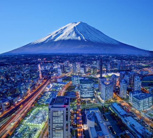 ทัวร์ญี่ปุ่น NRT25 TOKYO STRONG หวานใจคนเดิม!!! 6D3N BY XJ