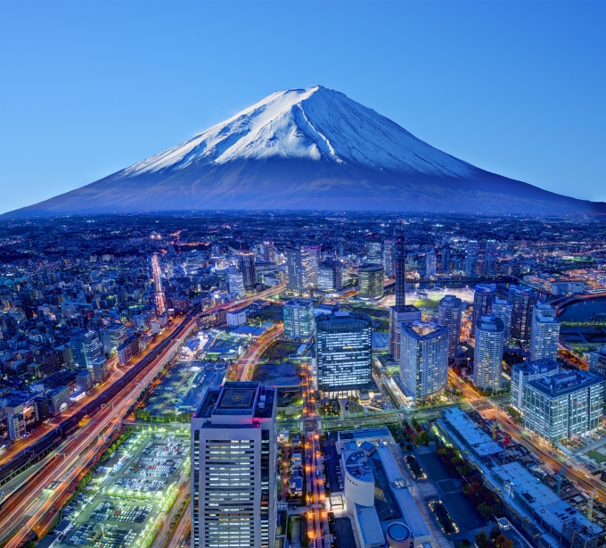 ทัวร์ญี่ปุ่น NRT31 TOKYO STRONG ลองรัก ที่พักใจ 6D3N BY XJ