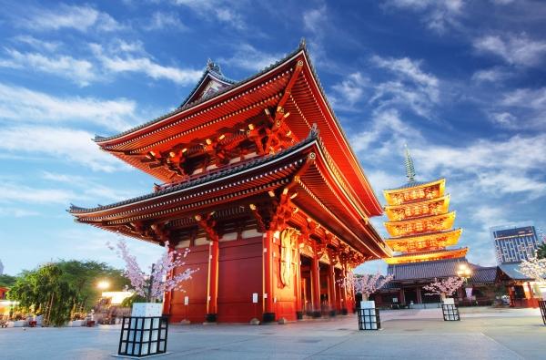 ทัวร์ญี่ปุ่น TR85 Special Golden Route Theme Park 5D3N
