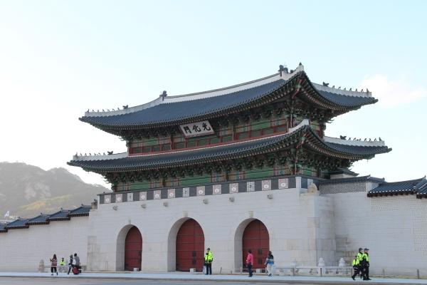 ทัวร์เกาหลี HKS-ZE53-A04 HAPPY KOREA FIN FIN AUTUMN