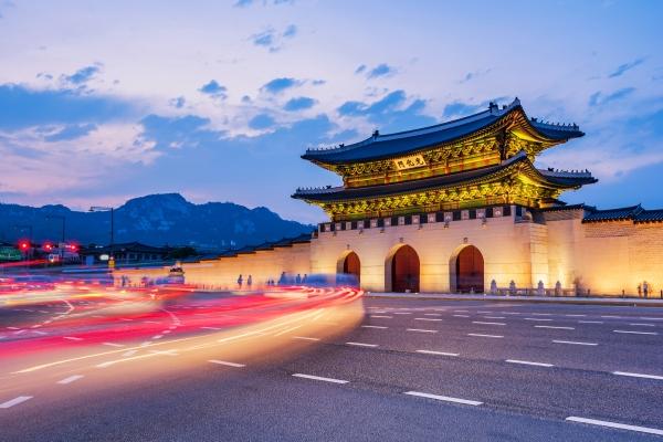 ทัวร์เกาหลี ICN01 KOREA เการักที่เกาหลี เกาดีๆ ใครๆก็อยากไป 5วัน 3 คืน ( XJ)