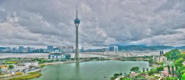 ทัวร์มาเก๊า มาเก๊า จูไห่ ฮ่องกง 3 วัน 2 คืน โดยสายการบินแอร์เอเซีย (FD) GO1MFM-FD002