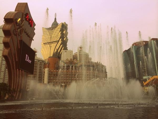 ทัวร์มาเก๊า : ทัวร์มาเก๊า HMZ-FD32-B01 HAPPY Macau Zhuhai ขอพร ไหว้พระ 3D 2N