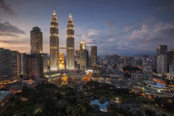 ทัวร์มาเลเซีย THE FLASH MALAYSIA (MH) OCT18-JUN19