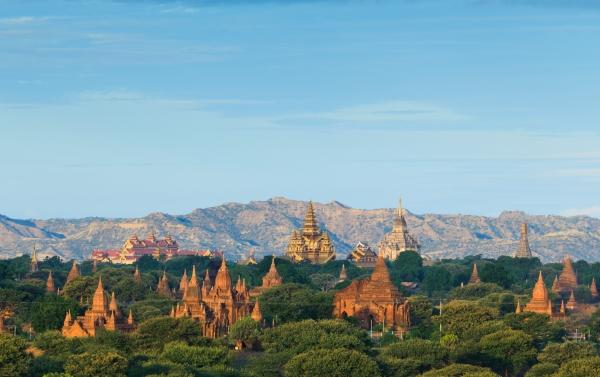 Go Myanmar สุดโดน ย่างกุ้ง 1 วัน ไหว้พระ สุดคุ้ม สายการบินนกแอร์ (DD) GO1RGN-DD004
