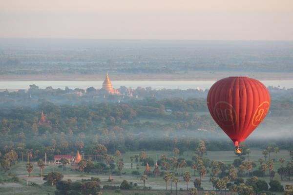 ทัวร์พม่า : MW001SL MAKE A WISH MYANMAR 2 DAYS 1 NIGHT BY THAILION AIR (SL)