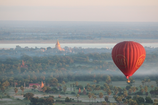 MW001SL MAKE A WISH MYANMAR 2 DAYS 1 NIGHT BY THAILION AIR (SL)