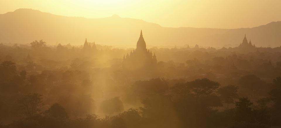ZRGN11 พม่า ย่างกุ้ง หงสา สิเรียม อินทร์แขวน [เลสโก มหาเจดีย์ทอง]