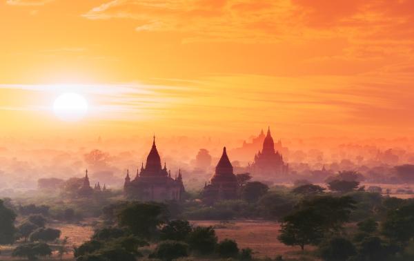 ทัวร์พม่า MW001SL MAKE A WISH MYANMAR