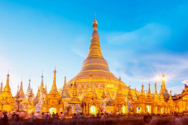 ทัวร์พม่า Go Myanmar มูเตลู บูชาสิ่งศักดิ์สิทธ์ เต็มวัน!! สายการบินนกแอร์ (DD) GO1RGN-DD005
