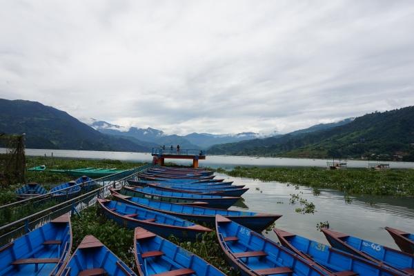 ทัวร์เนปาล GO2KTM-TG002 เนปาล ดินแดนแห่งขุนเขาหิมาลัย ล่องเรือทะเลสาบเฟวา 5 วัน 4 คืน โดยสายการบินไทย (TG)