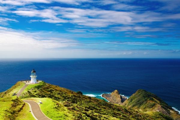 ทัวร์นิวซีแลนด์ เกาะใต้ 6 วัน 4 คืน