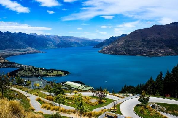 ทัวร์ออสเตรเลีย : BW.. NEW ZEALAND& AUSTRALIA (ไปครั้งเดียวเที่ยว 2 ประเทศ) 8 วัน